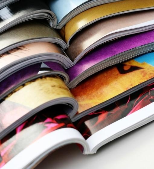 Kataloge von Nagels Druck Kempen