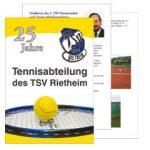 Vereinshefte Periodika von Nagels Druck Kempen